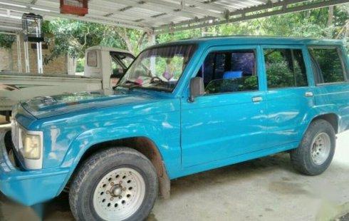 Chevrolet Trooper Diesel Th 86 Kimplah Kimplah 436804