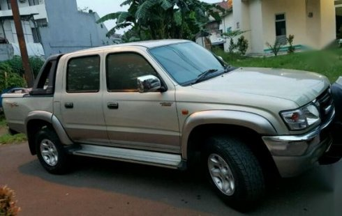 Toyota Turbo Diesel Truck >> Di Jual Toyota Hilux 4x4 Turbo Diesel Tangan 1 Dari Baru Pajak Hidup