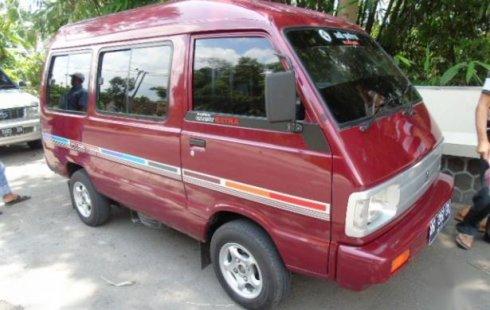 Carry 1994 Adiputro Plat Ag Di Sekoto Kediri Bisa Tukar Tambah 442311