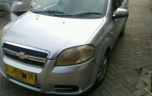 Chevrolet Lova Kalos 2010 459321