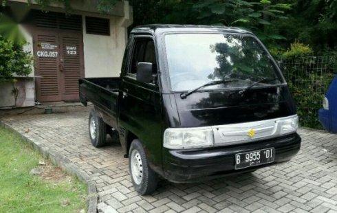 Suzuki Carry Futura Pick Up Bisa Di Kredit Th 2007 487219