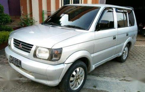 Mitsubishi Kuda Gls Bensin 16 Cc Tahun 1999 Orisinil