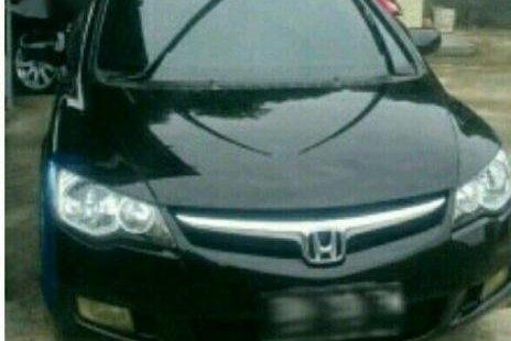 670 Honda Civic Batman Tahun 2005 Terbaik