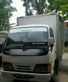 Dijual Mobil Engkel Box Isuzu Elf Nhr 55 E2 Plat Bm Kota Atas Nama Sen 505653
