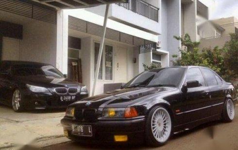 For Sale Bmw E36 323i 1997 Matic 512907