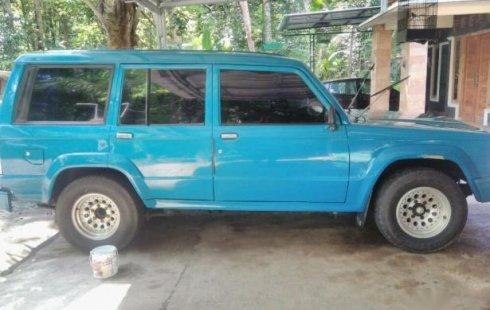 Chevrolet Luv Kbd 21 Th 86 Mesin Diesel Pajak Baru 513289
