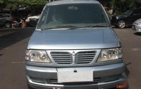 Mitsubishi KUDA GLX 16 Bensin 2003 Silver