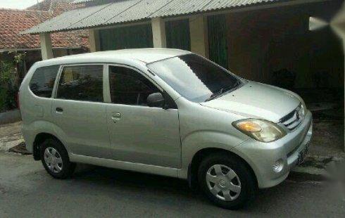 Toyota Avanza 2005 Mulus Terawat Bandung 541394