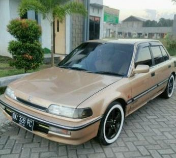 Jember Grand Civic 1990 Honda 546513