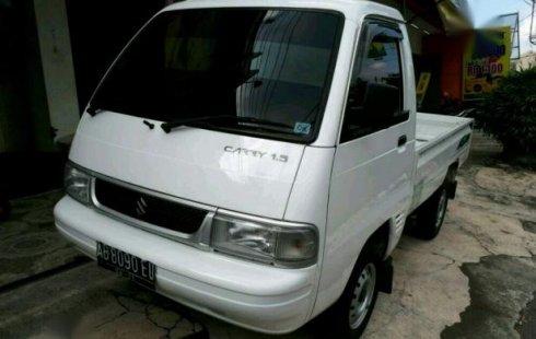 Suzuki Futura 1 5 Pick Up Tahun 2016 Plat Ab Jogja Mobil Seperti