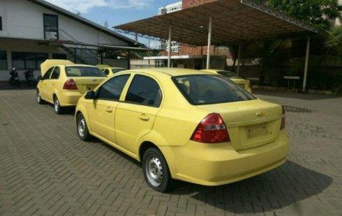 Chevrolet Ex Taxi Tahun 2011 Ex Taksi 596048