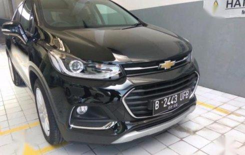 Chevrolet Trax 2017 Bekas 598270