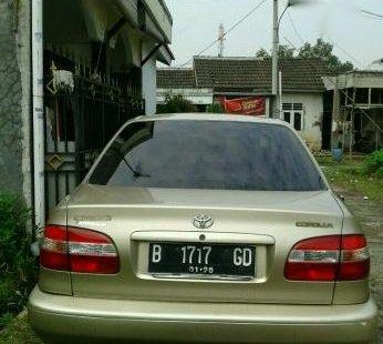 Jual Mobil Bekas Toyota Corola Tahun 2000 619904