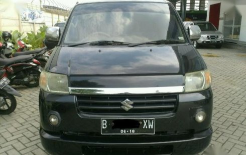 1020+ Gambar Mobil Apv Type X HD
