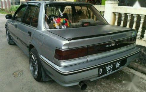 Honda Grand Civic Lx 1991 Matic 625590
