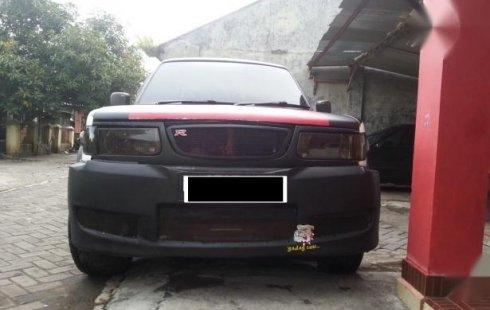 Chevrolet Luv Double Kabin Tahun1981 Kbd 25 628594