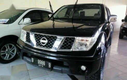 Nissan Frontier Diesel >> Nissan Frontier Navara 2 5 Mt 4x4 Diesel 635634