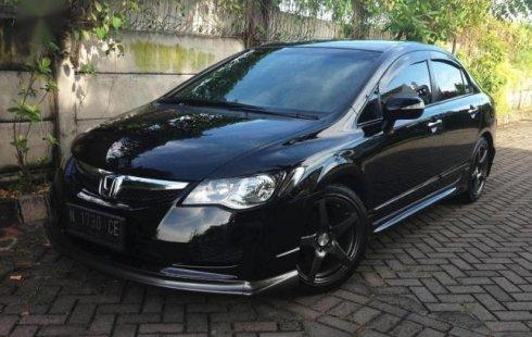 63 Cari Mobil Civic Modifikasi Gratis Terbaik