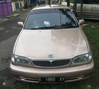 Oper Kredit Toyota All New Corolla 1 8 Xli 2000 Cirebon Indramayu 724773