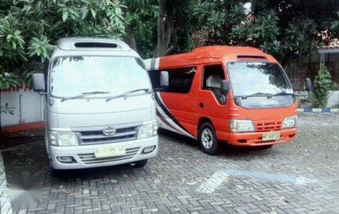 Dijual 3 Unit Elf Long Adiputro 2012 2013 1 Hino Long Adiputro