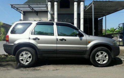 manual ford escape xlt 2004