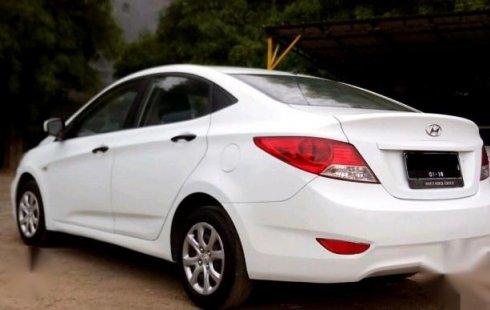 Hyundai Excel Iii 2013 762936