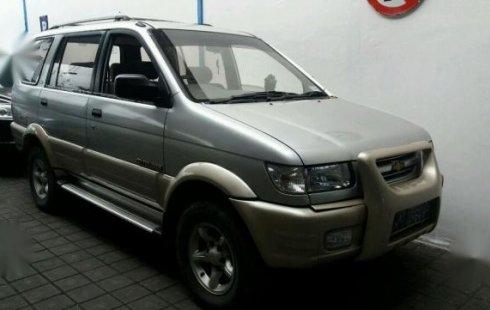 Chevrolet Tavera Th 2004 Asli Bali Mesin Bensin Bukan Panther 760425