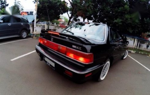 Honda Grand Civic Lx Original Tahun 1991 777592