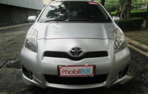 Toyota Yaris E 1 5 At 2013 Model Lama 784919