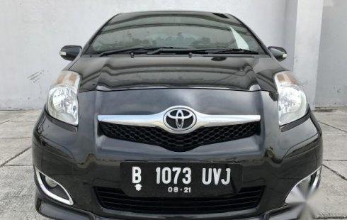Toyota Yaris S Limited A T 2012 Keyless Km Rendah Istimewa Dp 10
