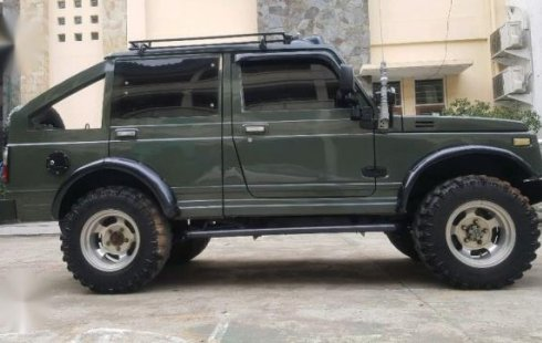 Suzuki Jimny Long Santana 1988 4x4 Full Modif 808113