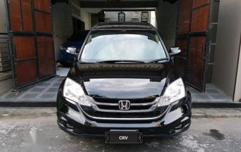 Honda CRV 2010 manual hitam & Honda CRV 2010 manual hitam 808510