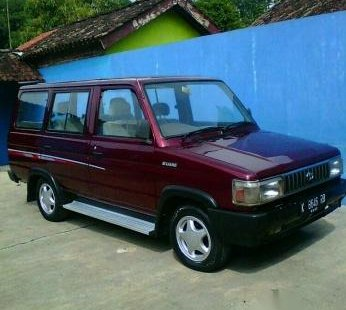 Kijang Grand Extra 1 8 Long 1996 Di Temanggung 806626