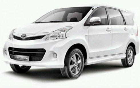 6600 Gambar Mobil Avanza Warna Putih Gratis Terbaik