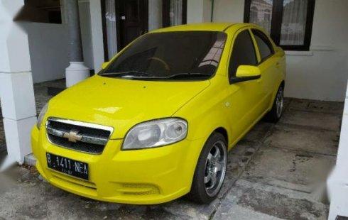 Chevrolet Lova 2011 814806