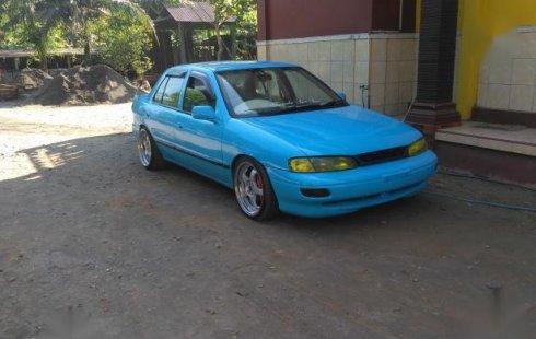 91 Modifikasi Mesin Mobil Timor Dohc Terbaru