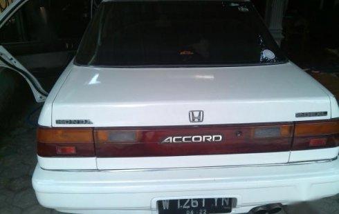 58 Modifikasi Mobil Honda Accord Tahun 1989 Terbaik