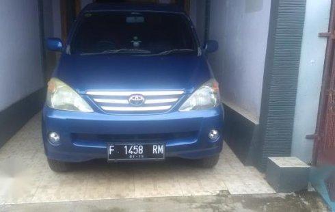 Avanza Tipe G 2004 Bogor F Kabupaten 835721