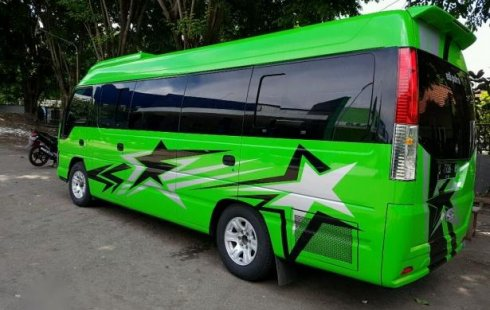 Microbus Isuzu Elf Long Chasis Asli 849769