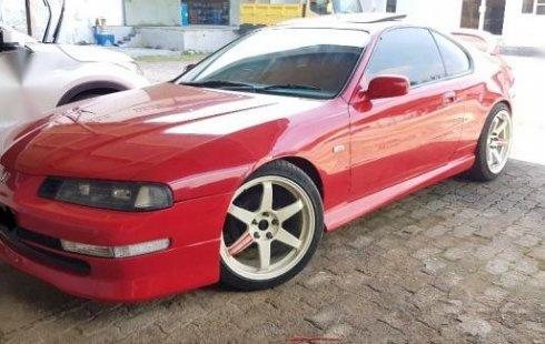 Honda Prelude 1998 BB3 (last edition) H22 engine AT. Tinggal gas..