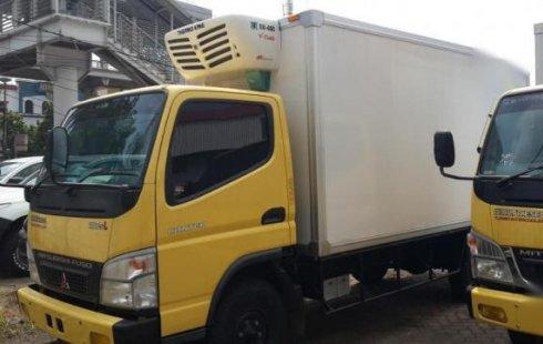Mobil Box Pendingin Thermoking Mitsubishi Colt Diesel 110ps Engkel 866111