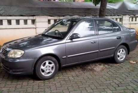 Hyundai Accent Excel Ii 2005 874459
