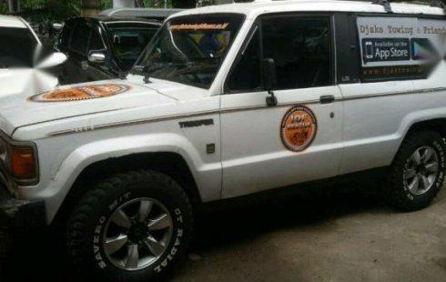 Chevrolet Trooper Diesel 875264