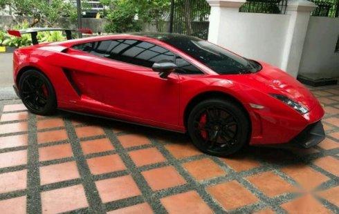 Lamborghini Gallardo Sts 570 4 873789