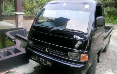 Mobil Colt Ss Pick Up Mitsubishi Salatiga Boyolali Semarang 875793