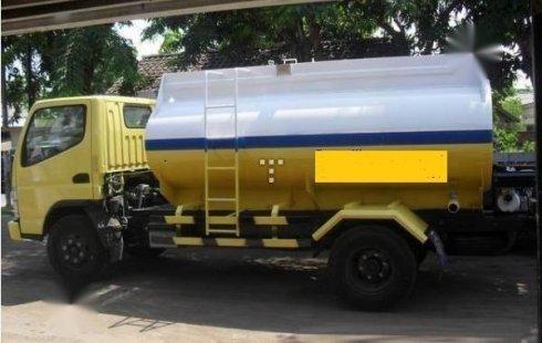 Jual Cepat Mendesak Mobil Tangki Air Bersih Mitsubitshi Ps 125 885017