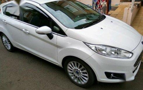 Ford Fiesta Sport Mt Tahun