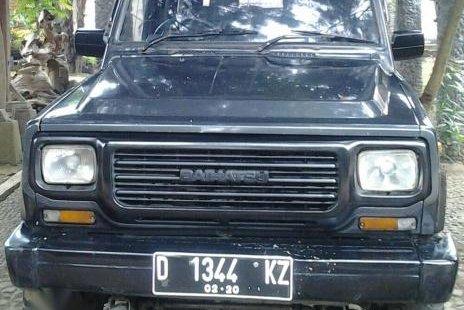 Daihatsu Taft Hiline Long 4x4 Tahun 1988 900158