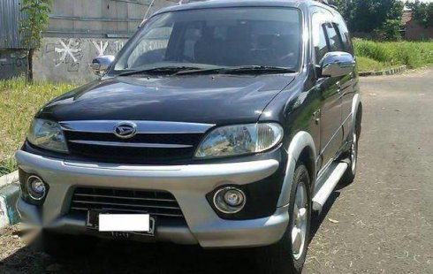 Taruna Oxxy Fgx 2006 Hitam Plat L Surabaya 909823