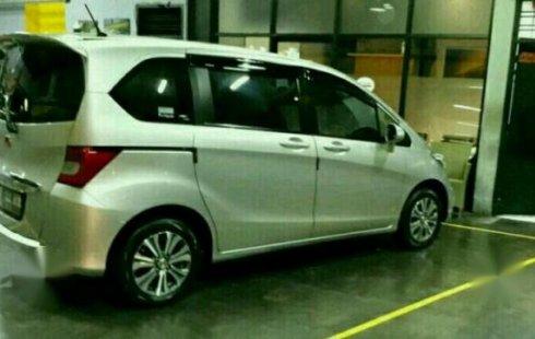Jual Mobil Honda Freed 2013 Di Bandung 924248